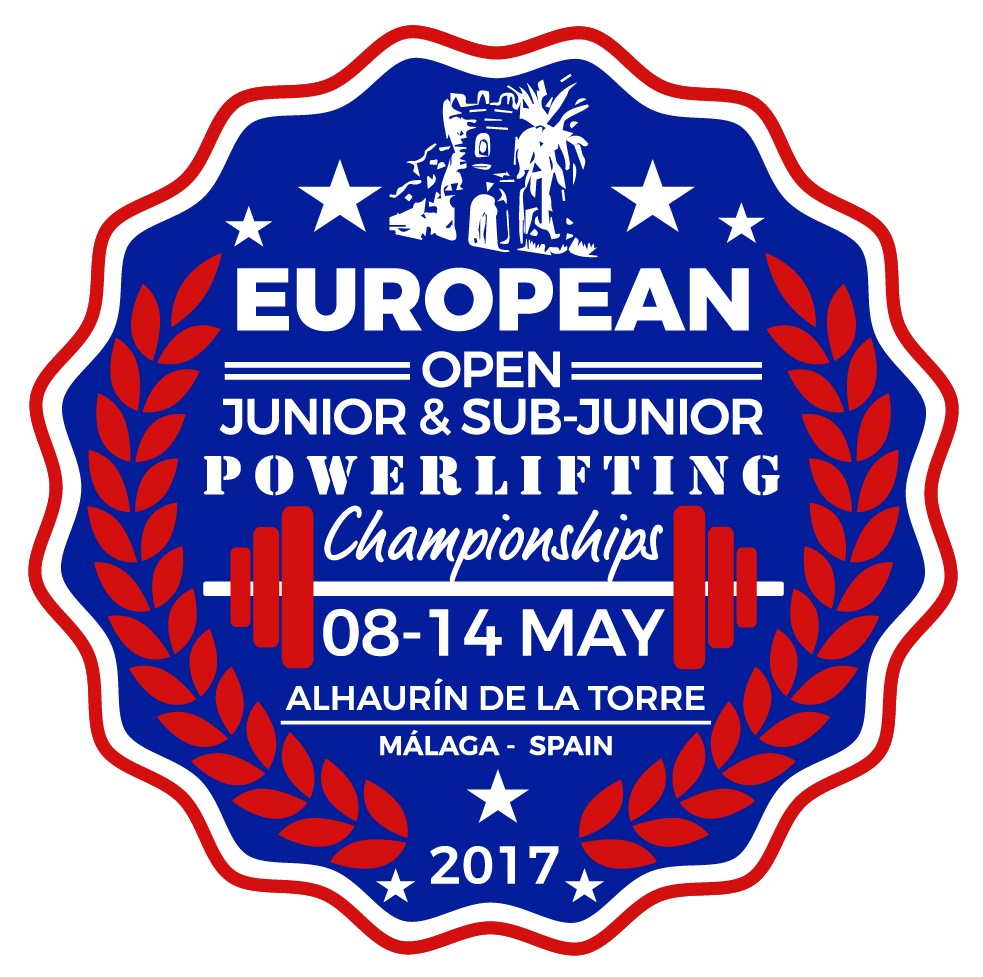 Logo Open Power Equipped Malaga 2017